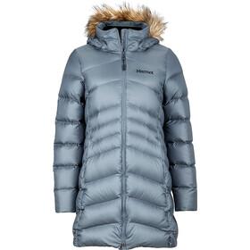 Marmot Montreal Coat Dame steel onyx